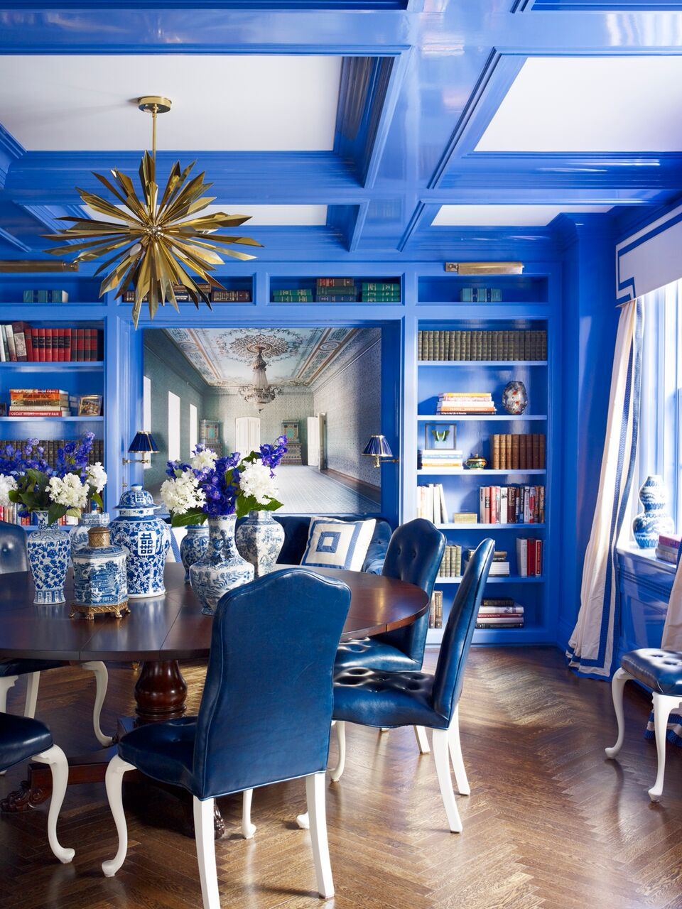 Top Designers on Their Favorite Color Combos